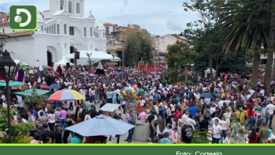 Photo of Programación: sin procesiones, así será la Semana Santa este 2021 en el Oriente Antioqueño
