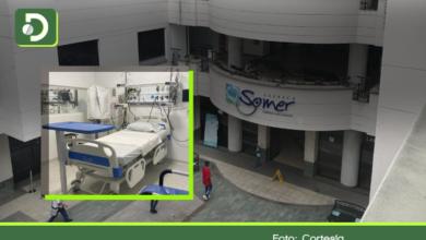 Photo of Más de 10 Clínicas y hospitales de Antioquia se han declarado en emergencia hospitalaria