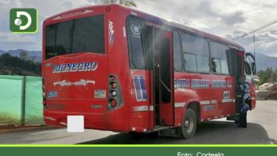 Photo of Según tránsito de Rionegro, en 2021 se han impuesto 332 comparendos a conductores por exceder aforo de pasajeros