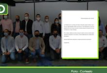 Photo of Los 23 alcaldes del Oriente Antioqueño hicieron una carta para pedir cuarentena total en toda la región