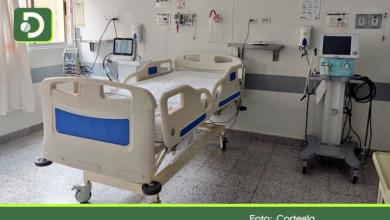 Photo of Por la alta ocupación en UCI, Antioquia tendrá que trasladar pacientes a otras regiones