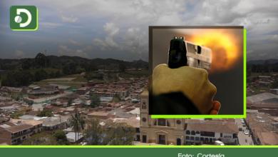 Photo of Dos personas fueron asesinadas en zona rural del municipio de La Unión