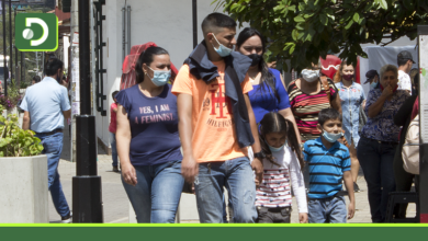 Photo of Reportan 16.377 nuevos casos y 326 fallecidos en el país, Antioquia suma 3.796 nuevos contagios