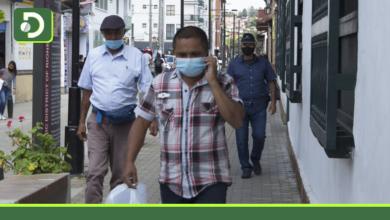 Photo of Confirman 20.915 nuevos casos y 567 fallecidos en el país, Antioquia suma 2.430 nuevos contagios