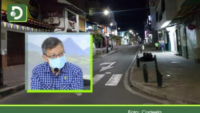 Photo of Desde mañana hasta el lunes, cuarentena total en nueve municipios del Oriente Antioqueño