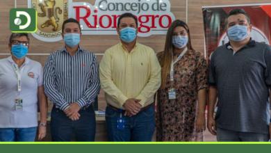 Photo of Rionegro aprueba honorarios para los Ediles: el presupuesto será de $350 millones