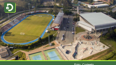 Photo of IMER cierra escenarios deportivos y suspende programas recreativos y de actividad física