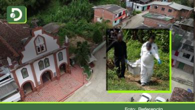 Photo of Granada: Investigan muerte de un hombre hallado en el corregimiento de Santa Ana