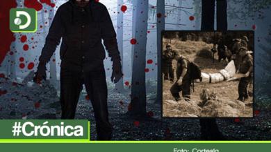 Photo of Guarne: Así atraparon a un peligroso asesino múltiple, que se ocultaba bajo la máscara de un campesino.