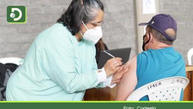 Photo of Ya son 658.674 vacunados en Antioquia, 53.801 en el Oriente Antioqueño