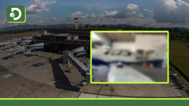Photo of Por irregularidades inmovilizan ocho aeronaves en Rionegro y Medellín