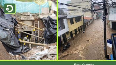 Photo of Marinilla: con la construcción de un box culvert prometen solucionar problemas de inundación en el sector Emilio Botero González.