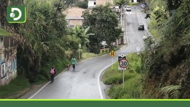 Photo of Rionegro: continúa la búsqueda de la persona que atropelló a una mujer, la mató y huyó