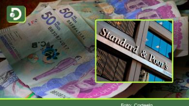 Photo of S&P baja la calificación de Colombia y el país pierde grado de inversión