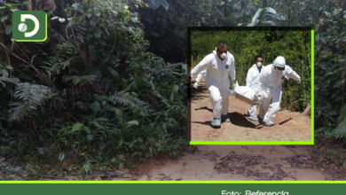 Photo of Encuentran el cuerpo sin vida de una mujer de 40 años en zona rural de San Luis