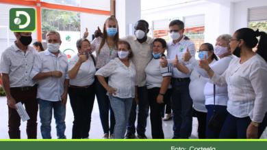 Photo of 200 adultos mayores de San Carlos ya cuenta con nuevo Centro Vida Gerontológico