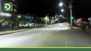 Photo of Esta noche inicia un nuevo toque de queda continuo en Antioquia