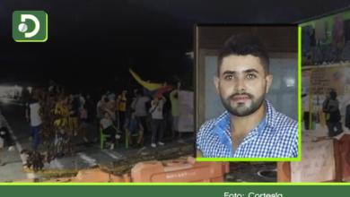 Photo of Joven que lideró protestas contra la reforma tributaria en San Luis, fue asesinado