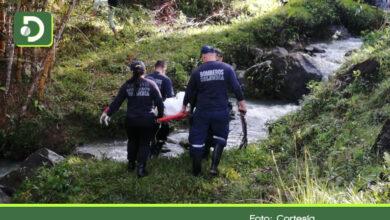 Photo of Emergencia por lluvias: en San Francisco hallan el cuerpo de un hombre que cayó a una quebrada