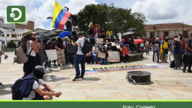 Photo of Citan a nuevas movilizaciones: habrá marchas este 28 de mayo en el Oriente Antioqueño