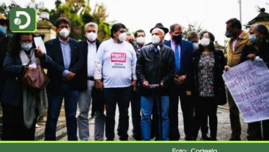 Photo of Gobierno y comité del paro se sentarán a negociar nuevamente este domingo