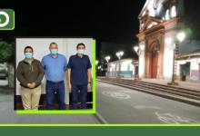 Photo of Alcaldes del Oriente le piden al Gobernador (e), que se permita abrir el comercio los fines de semana