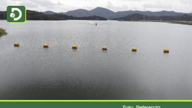 Photo of Por intensas lluvias del fin de semana: embalses Peñol – Guatapé llegó al 100% de capacidad