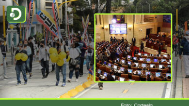 Photo of Se hunde la reforma a la salud: una de las principales peticiones del paro nacional