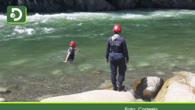 Photo of Sigue desaparecida mujer arrastrada por creciente de una quebrada en San Luis