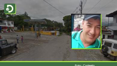 Photo of En San Carlos: ataque sicarial deja un hombre muerto y otro herido