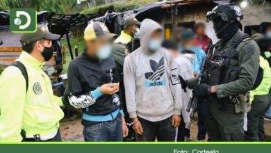 Photo of Capturan 21 integrantes de 'Los Satanás' dedicados al robo, microtráfico y homicidios en el Oriente