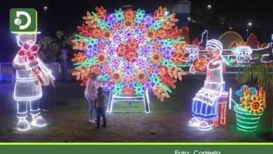 Photo of Ganadores del concurso: El Peñol y Granada tendrán este año alumbrado navideño de EPM