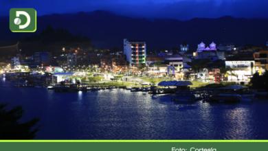 Photo of En Guatapé, lanzan el proyecto Antioquia LED, una apuesta tecnológica por la sostenibilidad