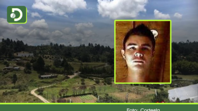 Photo of De varios disparos fue asesinado un hombre en zona rural de Guarne