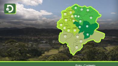 Photo of Gobernación actualizará mapas de 15 municipios del Oriente Antioqueño