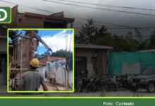 Photo of Respuesta de la alcaldía de Rionegro frente al colapso de la vivienda en la calle de la madera.