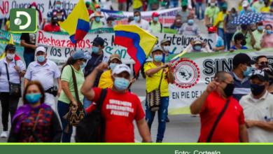 Photo of Comité del Paro anuncia suspensión temporal de protestas en todo el país.