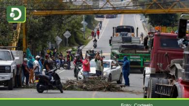 Photo of Comité del Paro dio instrucción para iniciar desbloqueo de vías.