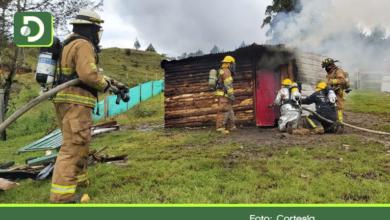 Photo of Fueron aprobados $320 millones más para la Gestión del Riesgo de Desastres en El Retiro
