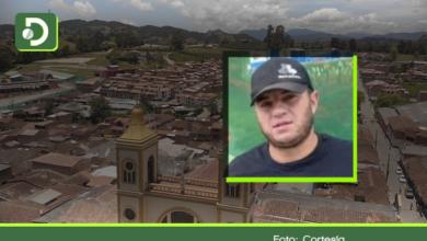 Photo of En plena zona rosa de La Unión, fue asesinado un hombre de 33 años