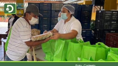 Photo of En Rionegro comenzó la entrega de 18.000 paquetes nutricionales escolares