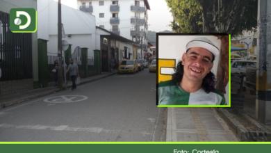 Photo of En pleno centro de La Ceja, un hombre fue asesinado con arma blanca en medio de una riña