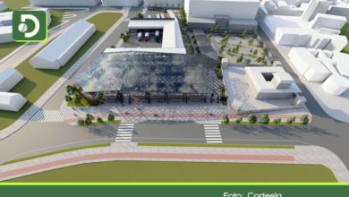 Photo of Video: Nueva plaza de mercado de Marinilla estaría lista en 18 meses.