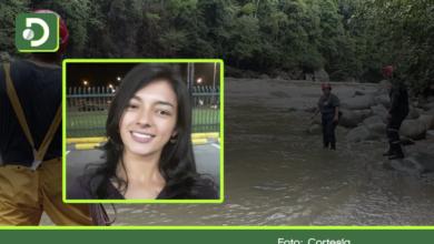 Photo of Luego de 9 días, hallan el cuerpo de la joven desaparecida en una quebrada de San Luis