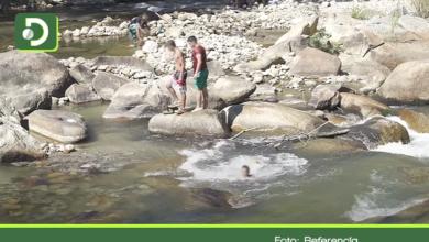 Photo of Niño de 7 años murió ahogado este domingo en un río de San Carlos
