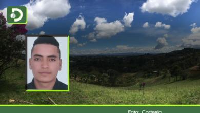 Photo of Encuentran el cuerpo sin vida de un joven en zona rural de Guarne