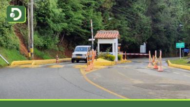 Photo of Vereda La Quiebra de Rionegro: 20 años 'aislada' por culpa de un peaje.