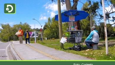 Photo of 115 vendedores semiestacionarios de Rionegro ya tienen contrato por uso del espacio público