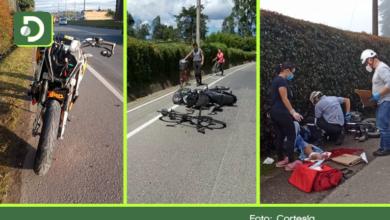 Photo of Aumentan los casos de conductores que huyen tras causar un accidente en vías del Oriente Antioqueño