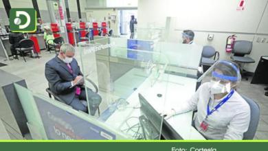 Photo of Colombia: los cinco bancos con las tasas de interés más bajas y más altas para créditos